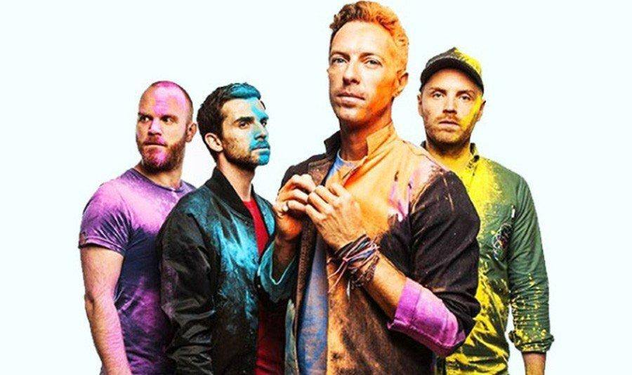 Coldplay lanza documental
